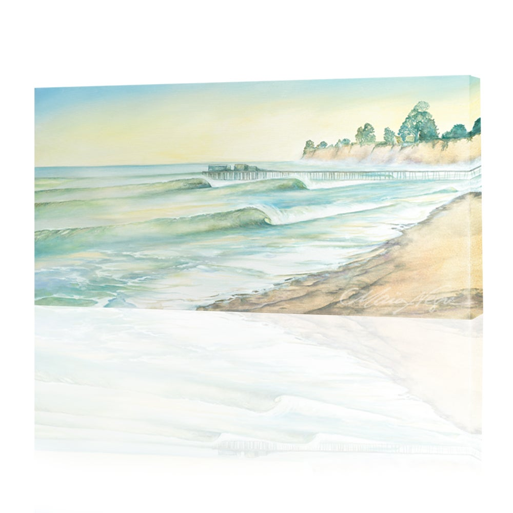 Image of Day of Dreams Giclee Print
