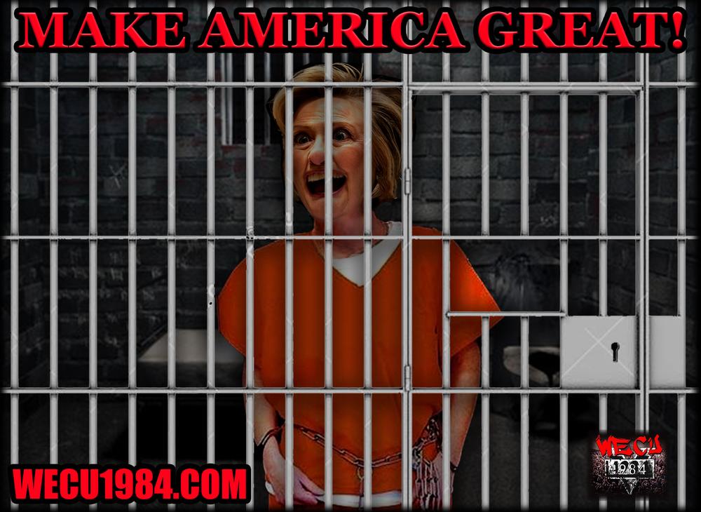 Image of MAKE AMERICA GREAT