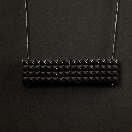 Image of Studded 'TOFALI' Necklace