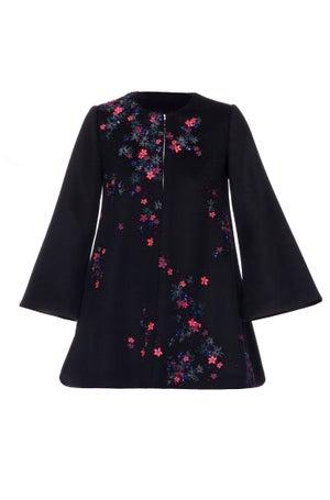 Faileas Coat $2,115.00 - Melissa Bui