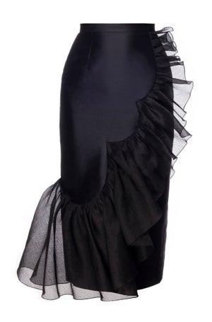 Fianna Skirt $810.00 - Melissa Bui