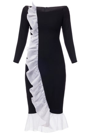 Viscaria Dress - Melissa Bui