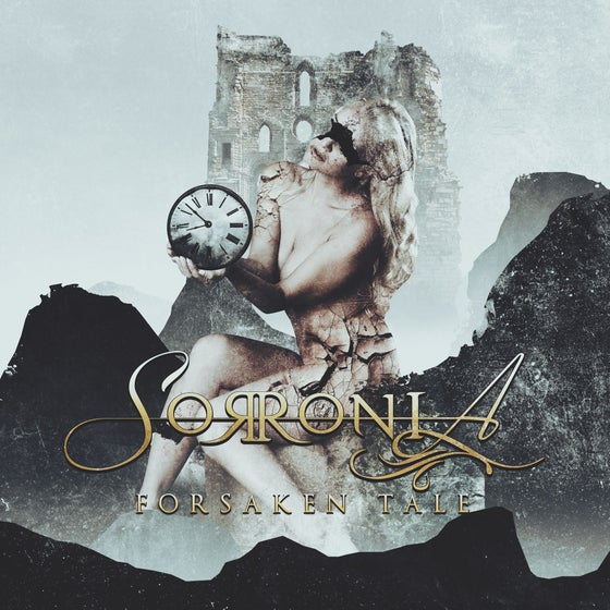 Image of  (Pre-Order) Sorronia - Forsaken Tale (Single)