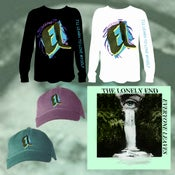 Image of PRE-ORDER: Everyone Leaves- The Lonely End (Dat Fall Look Bundle)
