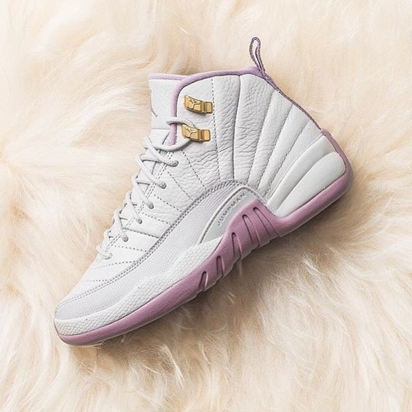 Image of AIR JORDAN 12 HERIS COLLECTION