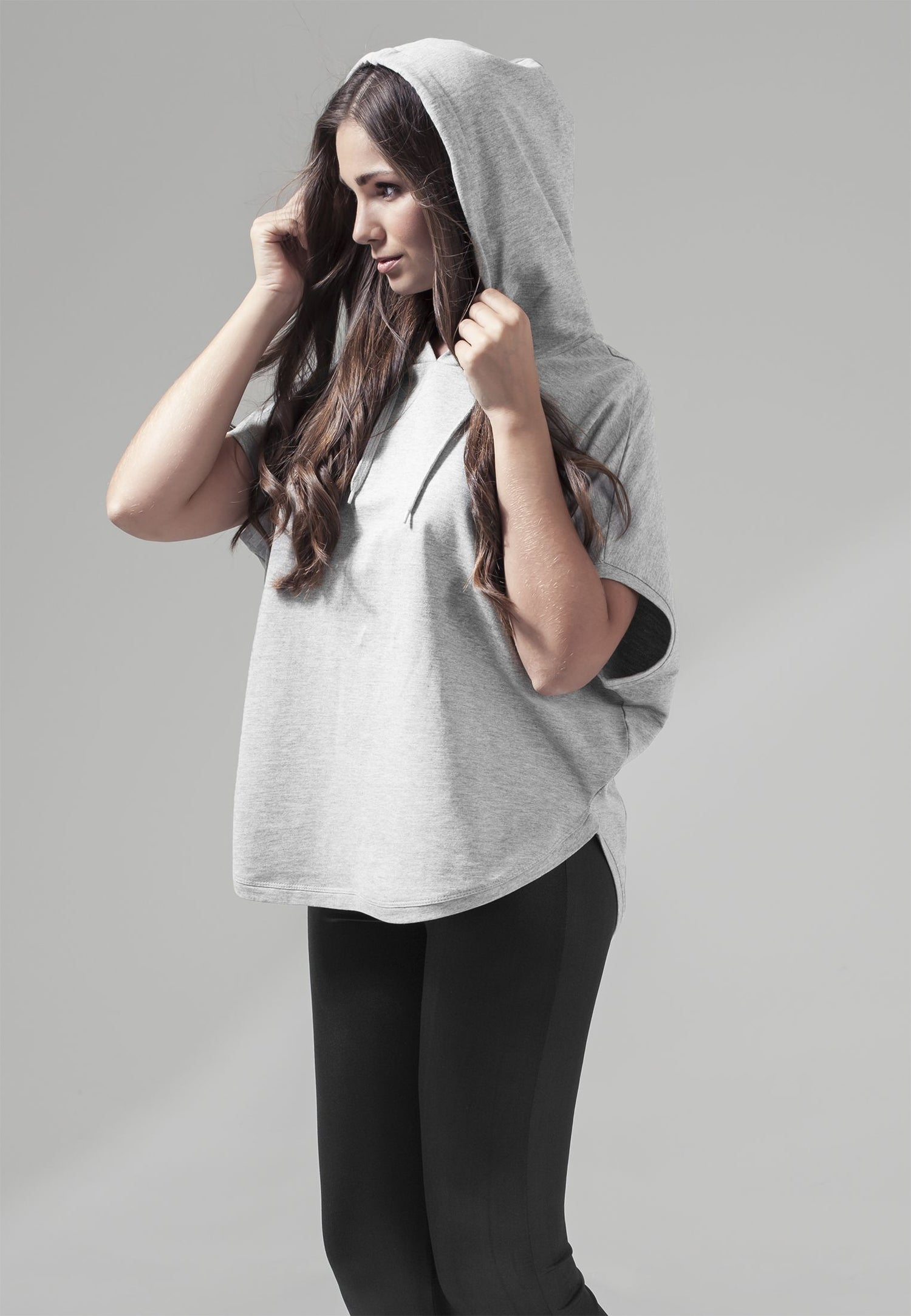 Image of ZONDERS Ladies Sleeveless Hoody