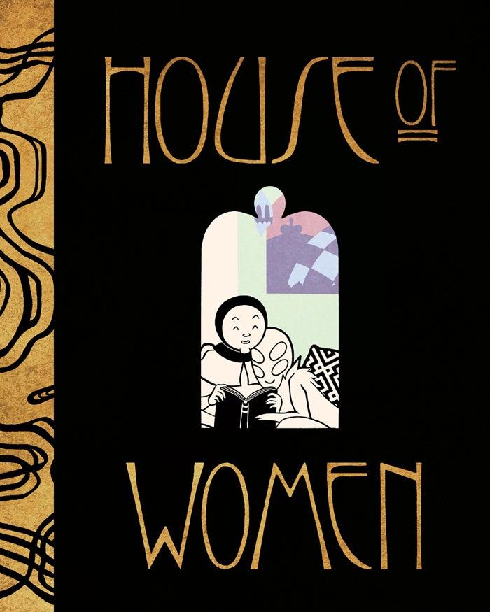 Image of House of Women, Part II