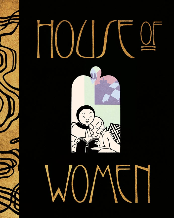 Image of House of Women, Part II