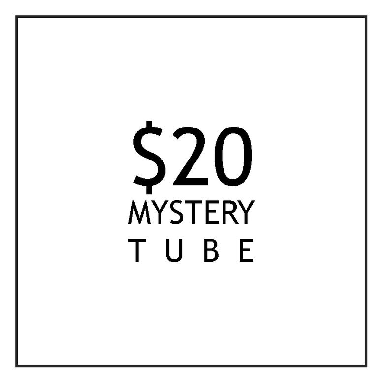 Image of $20 Mystery Tube (3+ posters)
