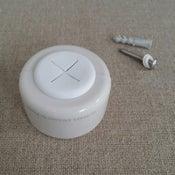 Image of Accroche torchon en porcelaine