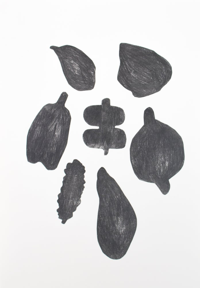 Image of GROWTH - GROUP OF SHAPES