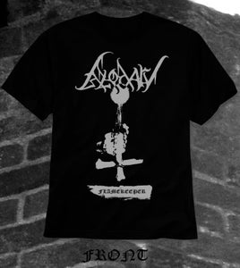Image of BLODARV -Flamekeeper- T shirt