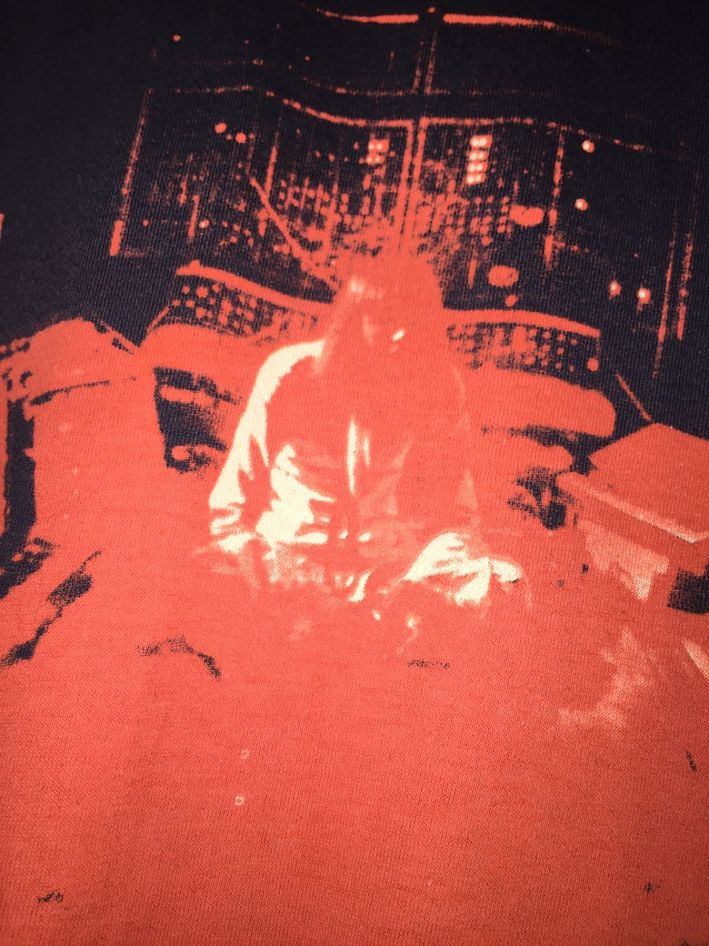 Image of Klaus Schulze shirt