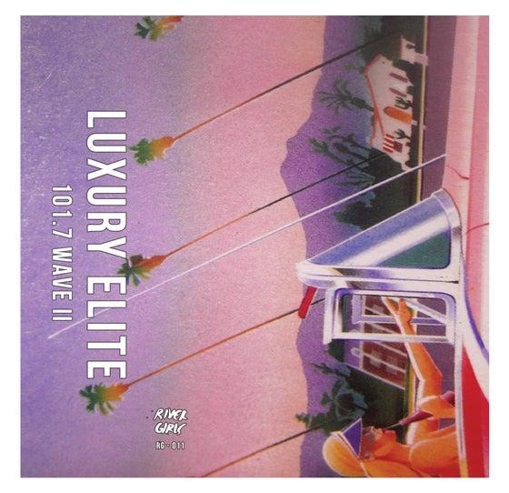 """Image of Luxury Elite """"101.7 Wave II"""""""
