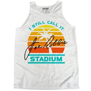 "Image of LIKE MIKE ""JRS"" Original Tank Top"