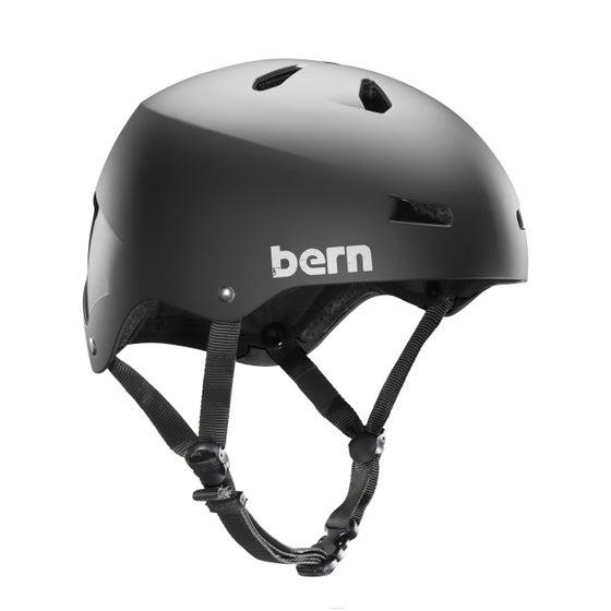 Image of BERN MACON EPS HELMET