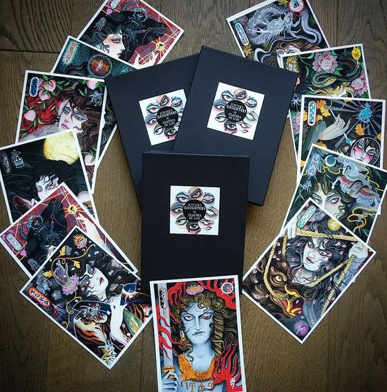Image of Zodiac.Serie.BoxSet.