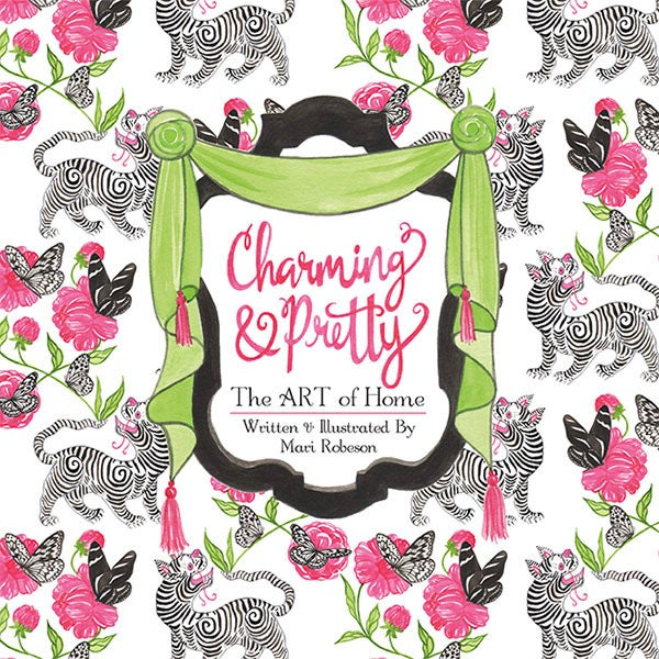 Image of Charming & Pretty - The Art Of Home