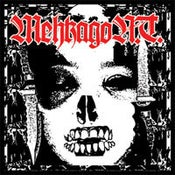 "Image of MEHKAGO N.T. ""S/T"" CDEP"