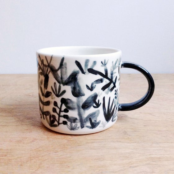 Image of Fern Mug