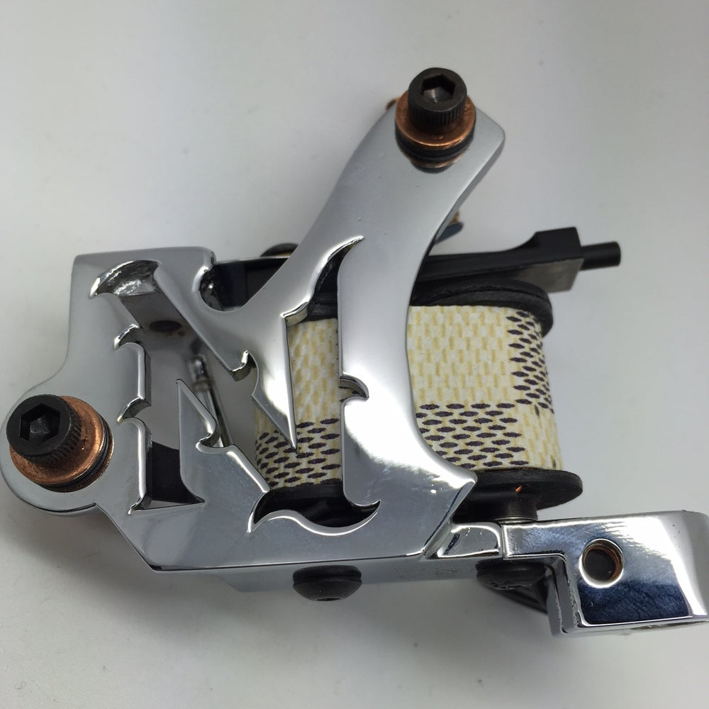 Image of Cutback N Liner