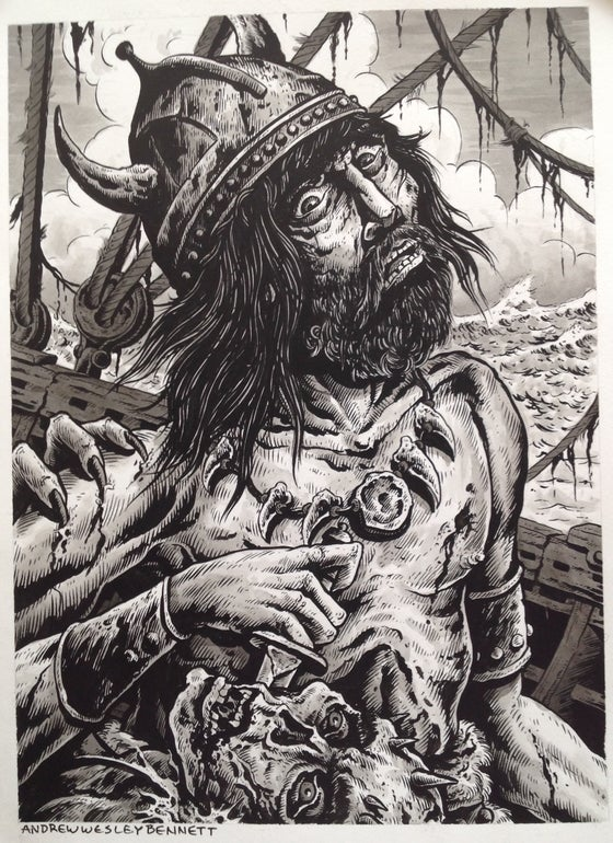Image of Viking original