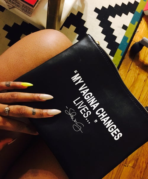 Image of Vaglilies Clutch