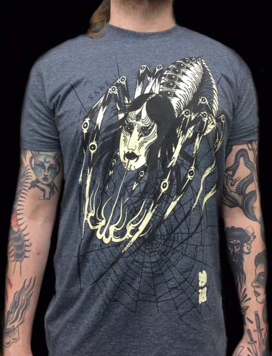 Image of Spider t-shirt