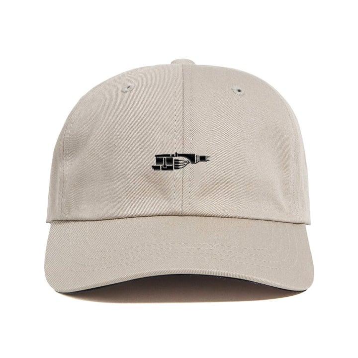 Image of M44-7 Headshell Dad Hat (KHAKI)