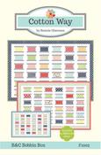 Image of B&C Bobbin Box PDF Pattern #1002