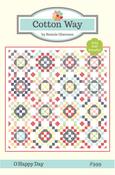 Image of O Happy Day PDF Pattern #999