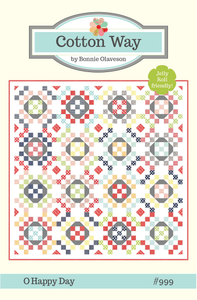 Image of O Happy Day PDF Pattern #999