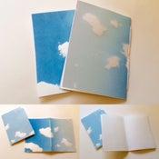Image of sky book