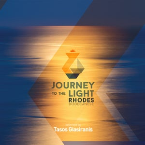 "Image of V/A - Rhodes ""Journey To The Light"""