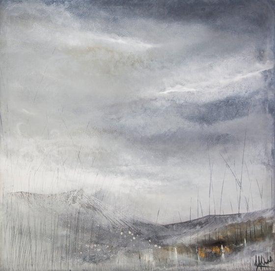 Image of Head In The Clouds - Shuttlingsloe