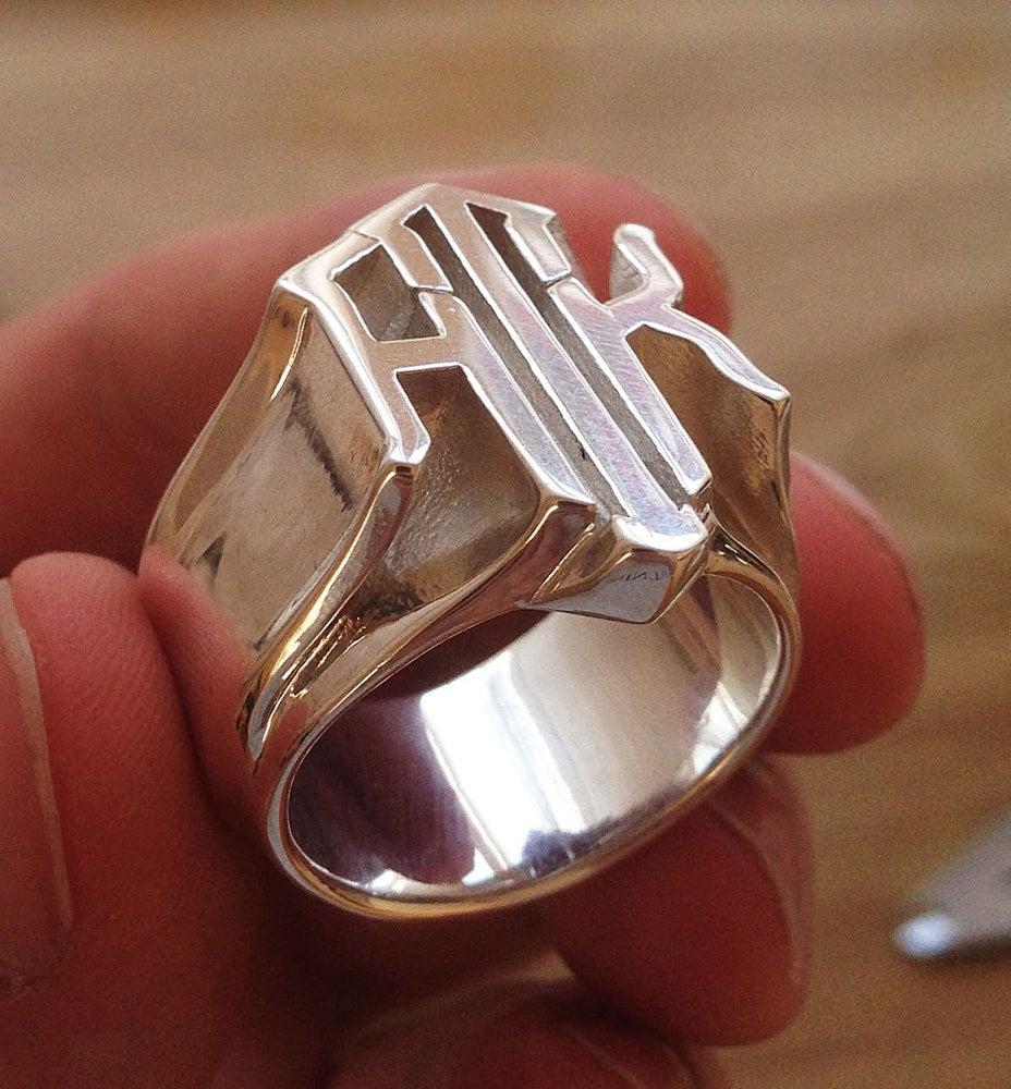 Image of ATK Ring