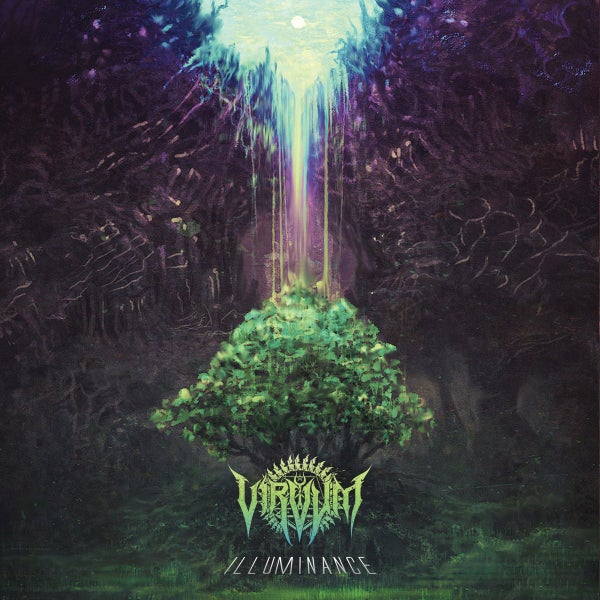 Image of VIRVUM - Illuminance CD [Digipack]