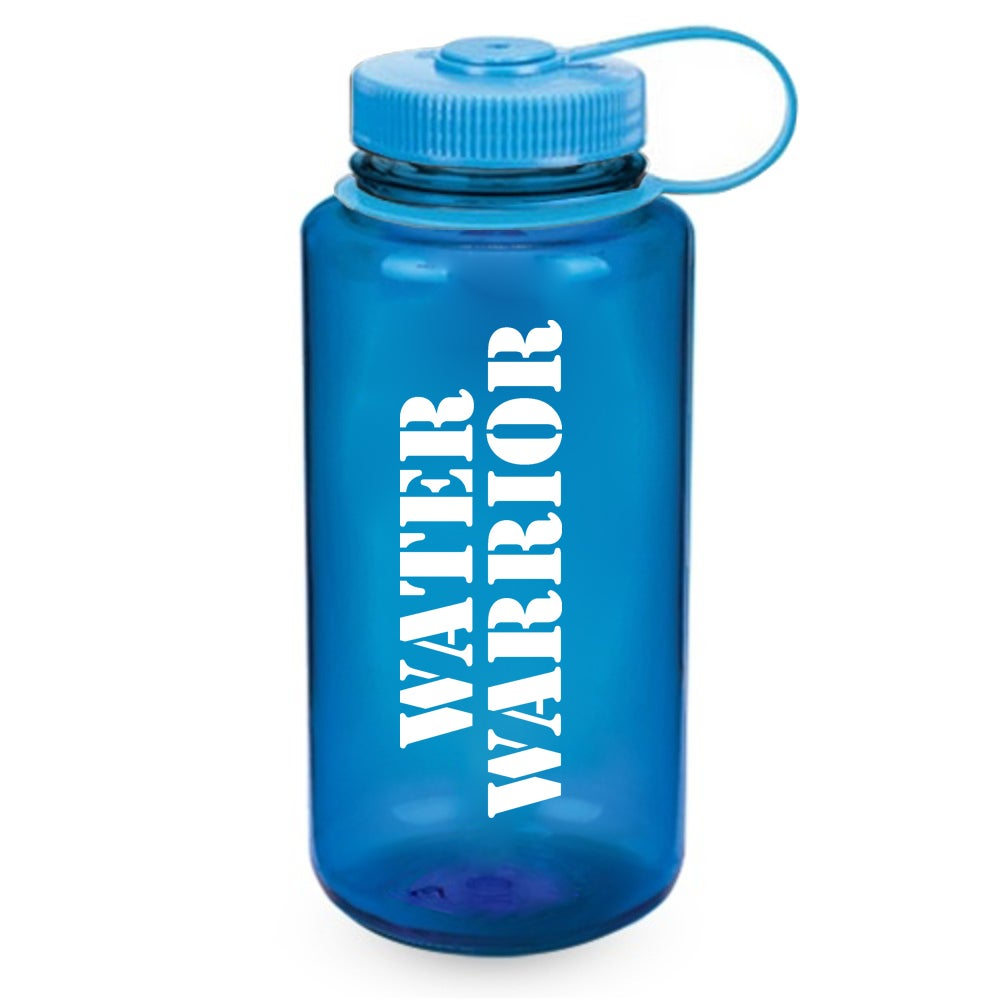 Image of 34 oz Water Warrior Bottle