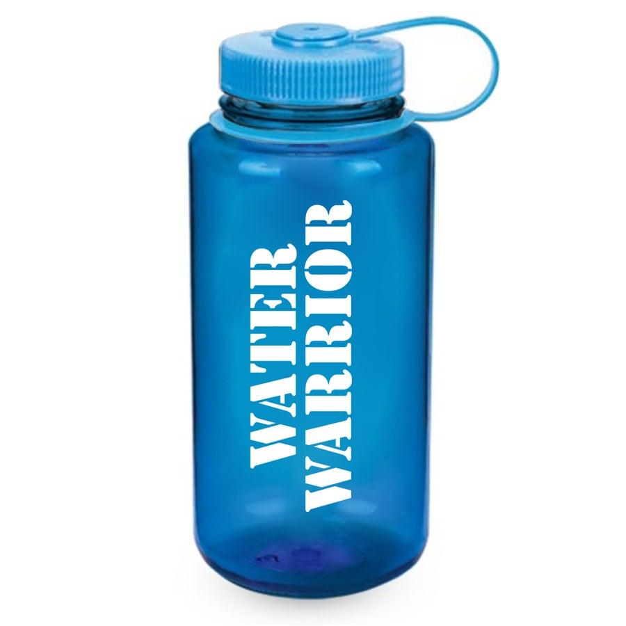 Image of 34 oz Water Warrior Bottle