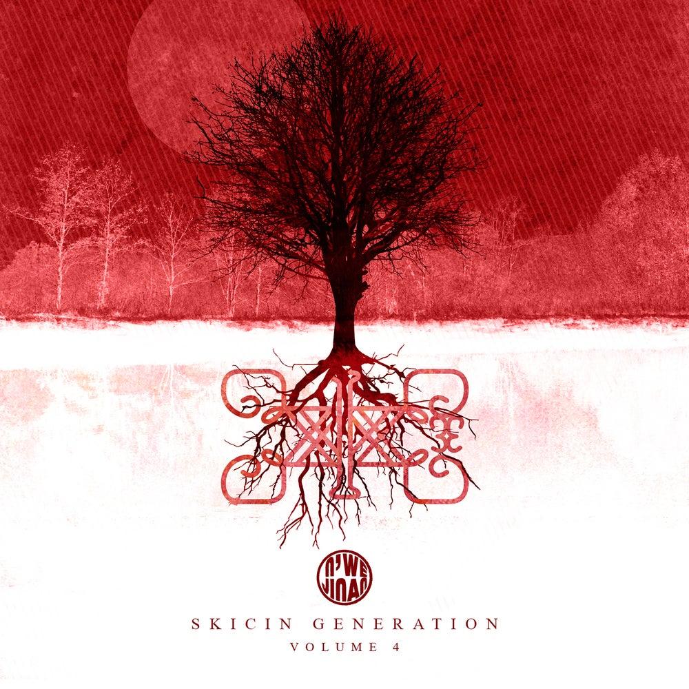 Image of N'we Jinan Skicin Generation Volume 4 CD