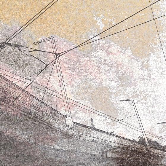 Image of REINIER VAN HOUDT – Paths Of The Errant Gaze – Vinyl LP