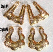 Image of Baby Doll Knockers