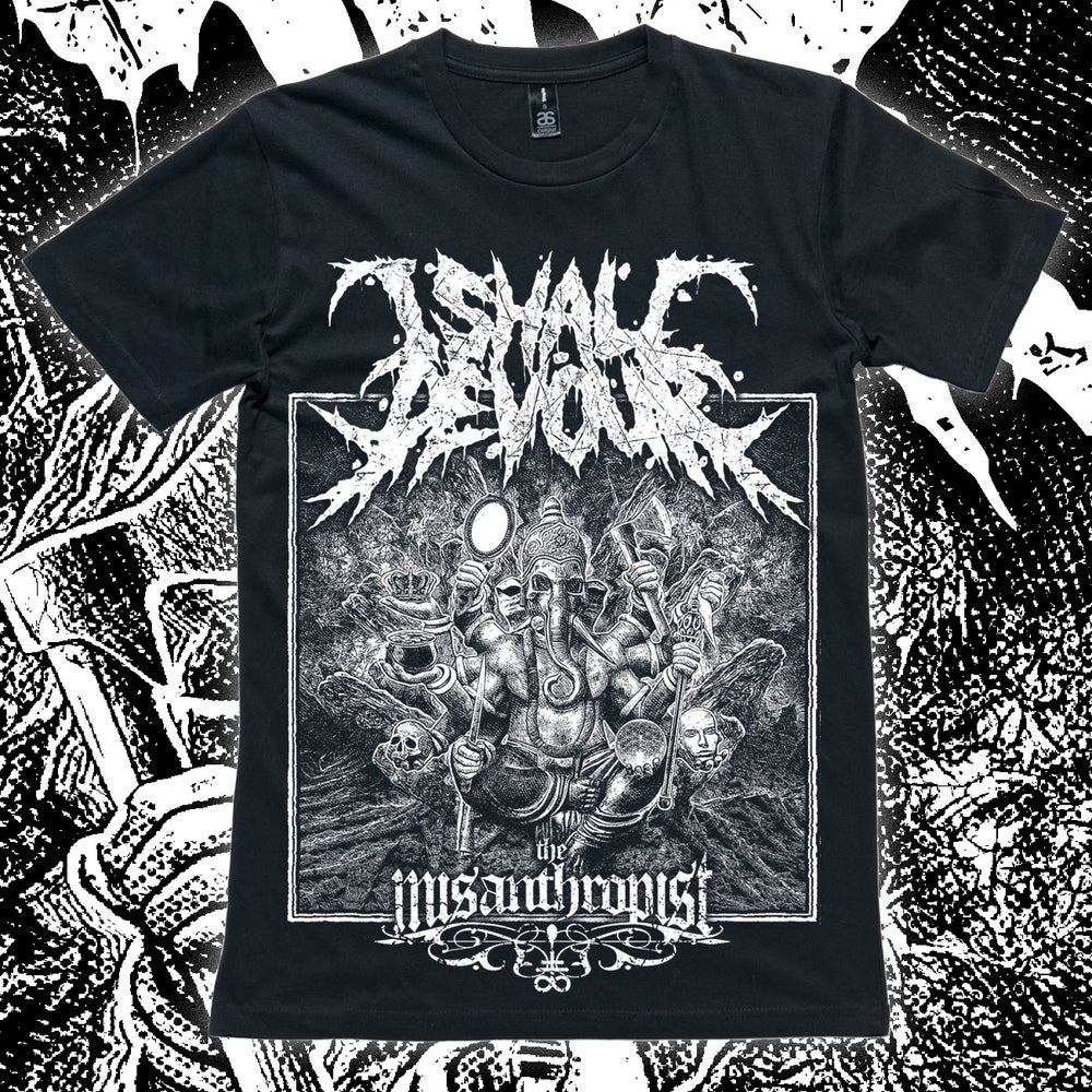 Image of THE MISANTHROPIST TEE