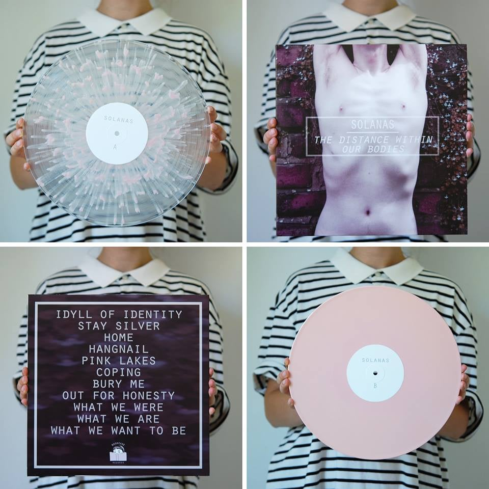 Image of The Distance Within Our Bodies VINYL
