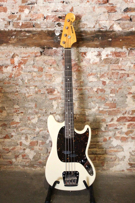 Image of Fender Mustang Bass
