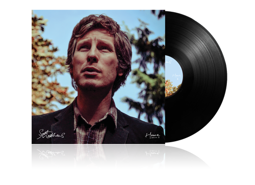 Image of Scott Matthews - Home Part II - 180g Vinyl