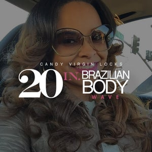 "Image of 20"" Brazilian Body Wave"