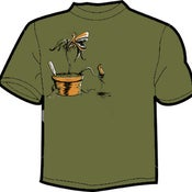 Image of Plant Shirt!