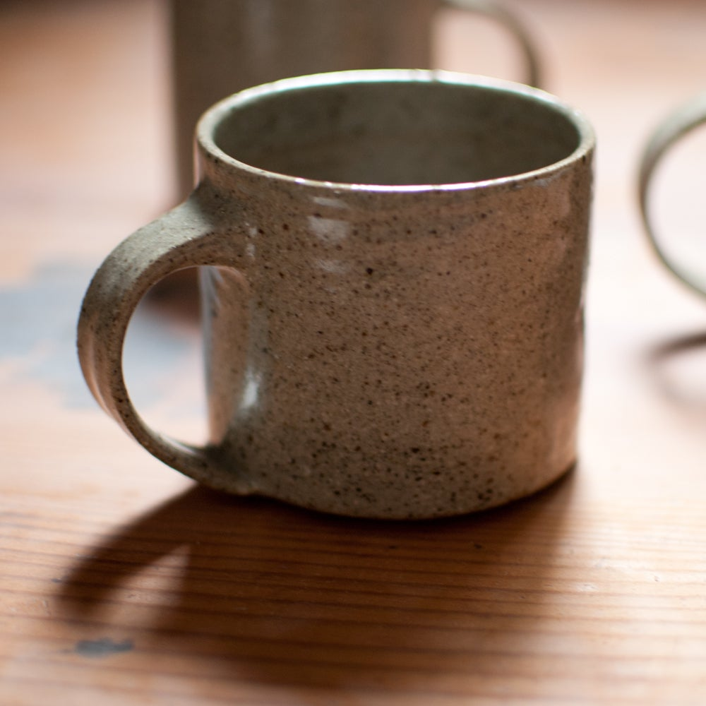 Image of Dark Mug