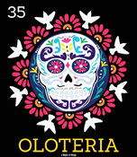 Image of oLoteria 2016 tickets